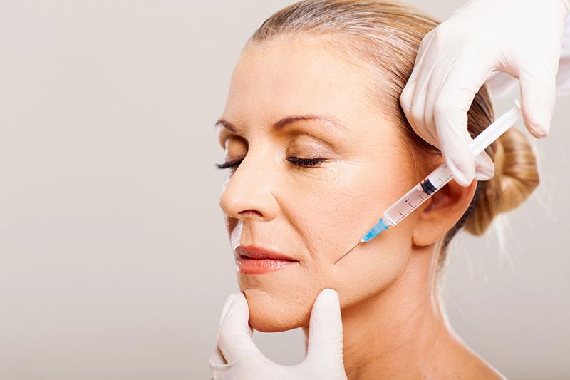 Botox for Seniors